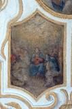 Rusca B. (1713-1719), Pentecoste