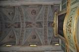 Albertella A. (1935), Dipinto murale con angeli e santi entro clipei 2/2