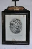 Agricola L. - Perini G. seconda metà sec. XVIII, Gesù Cristo deposto dalla croce