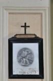 Agricola L. - Petrini G. seconda metà sec. XVIII, Cristo cade la seconda volta