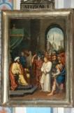 Achille L. metà sec. XIX, Gesù Cristo condannato a morte