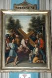 Achille L. metà sec. XIX, Gesù Cristo asciugato dalla Veronica