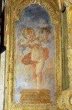 De Longe R. (1684), Angelo con corona di spine