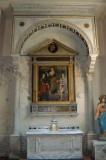 Ambito ravennate (1503), Baldacchino CHRISTO VMANI