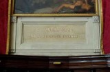 Ambito ravennate sec. XIX, Pannello con iscrizione Sant'Apollinare