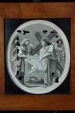 Agricola L. - Perini G. sec. XVIII, Gesù Cristo incontra le pie donne