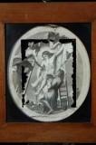 Agricola L. - Perini G. sec. XVIII, Gesù Cristo deposto dalla croce