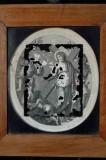 Agricola L. - Perini G. sec. XVIII, Gesù Cristo consola le donne