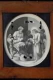 Agricola L. - Perini G. sec. XVIII, Gesù Cristo condannato a morte