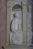 Agostino di Duccio (1454-1457), Sibilla Frigia (?)
