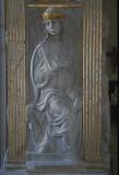Agostino di Duccio (1454-1457), Sibilla Libica