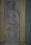 Agostino di Duccio (1454-1457), Sibilla Tiburtina