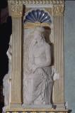 Agostino di Duccio (1454-1457), Sibilla Ellespontica (?)