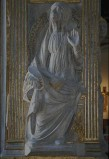 Agostino di Duccio (1454-1457), Sibilla Cumana