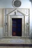 Ambito fiorentino (1454-1457), Mostra di porta della Cella dei Caduti