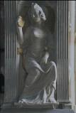 Agostino di Duccio (1454-1455), Altorilievo Prudenza