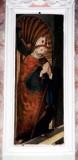 Scuola toscana inizio sec. XVI, Sant'Agostino
