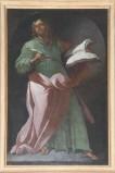 Bott. italiana fine sec. XVI-inizio sec. XVII, San Giovanni apostolo