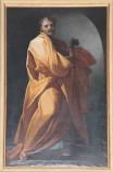 Bott. italiana fine sec. XVI-inizio sec. XVII, San Pietro apostolo