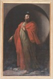 Bott. italiana fine sec. XVI-inizio sec. XVII, San Giacomo Minore apostolo
