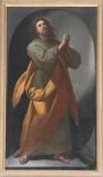 Bott. italiana fine sec. XVI-inizio sec. XVII, San Tommaso apostolo