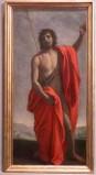 Rosi Z. (1626), San Giovanni Battista
