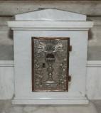 Maestranze toscane sec. XX, Tabernacolo