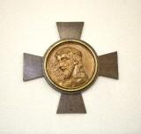 Ambito italiano sec. XX, Croce stazionale con Volto Santo 1/14