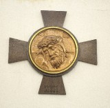 Ambito italiano sec. XX, Croce stazionale con Volto Santo 13/14