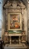 Maestranze toscane (1722), Altare di Santi Eligio e Ranieri