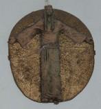 Ambito toscano sec. XX, Via Crucis di Gesù risorto
