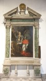 Bottega toscana (1632), Altare laterale