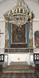Bottega toscana sec. XVII, Altare di San Giusto