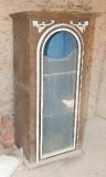Ambito italiano sec. XIX, Teca
