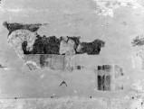 Ambito toscano sec. XIII, Dipinto murale di San Giorgio