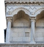 Agnelli G. sec. XIV, Arco 9/30