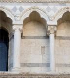 Agnelli G. sec. XIV, Arco 26/30