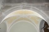 Ambito toscano sec. XVIII, Scultura con volute e foglie 3/3