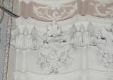 Ambito toscano sec. XVIII, Capitello con festoni e frutta 17/24