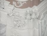 Ambito toscano sec. XVIII, Capitello con festoni e frutta 4/24