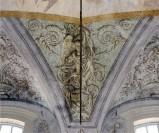 Ademollo L. sec. XIX, Dipinto murale con angelo alato 1/4