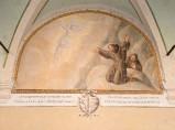 Ademollo L. (1833), Dipinto di San Francesco riceve le stimmate