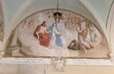 Ademollo L. (1833), Dipinto di San Francesco ottiene l'assoluzione dei peccatori