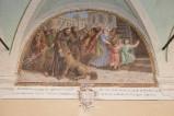 Ademollo L. (1833), Dipinto di San Francesco ammansisce in lupo di Gubbio