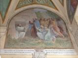 Ademollo L. (1833), Dipinto murale della Resurrezione di Lazzaro