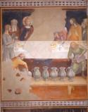 Memmi L.-Memmi F. sec. XIV, Nozze di Cana