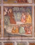 Memmi L.-Memmi F. sec. XIV, Gesù Cristo nell'orto degli olivi