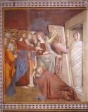 Memmi L.-Memmi F. sec. XIV, Resurrezione di Lazzaro