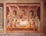 Memmi L.-Memmi F. sec. XIV, Ultima cena