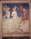 Memmi L.-Memmi F. sec. XIV, Battesimo di Gesù Cristo